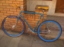 Vintage Bike Porn