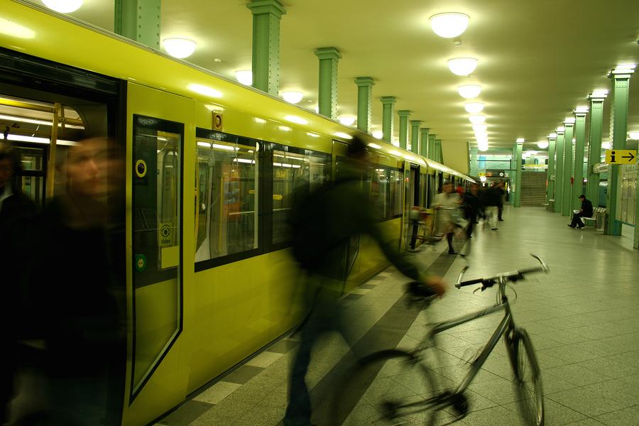 bigstockphoto_underground_station_4058500