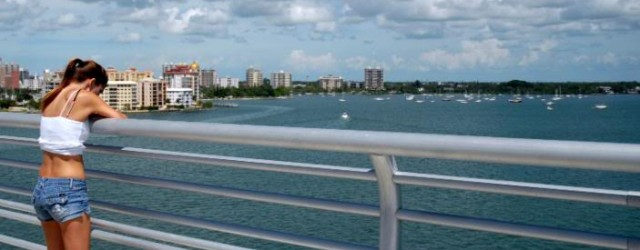 We took a short trip down to Sarasota, Florida to ride with some friend's from there. We rode around downtown Sarasota over to St. Armands Circle and back with a...