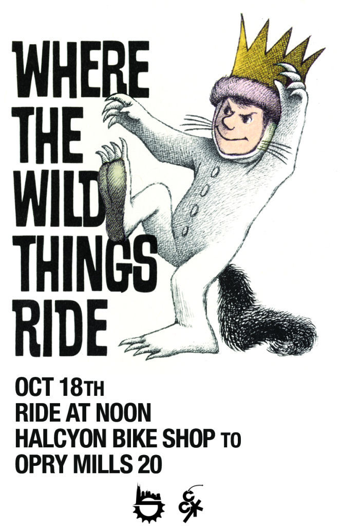 wherethewildthingsride