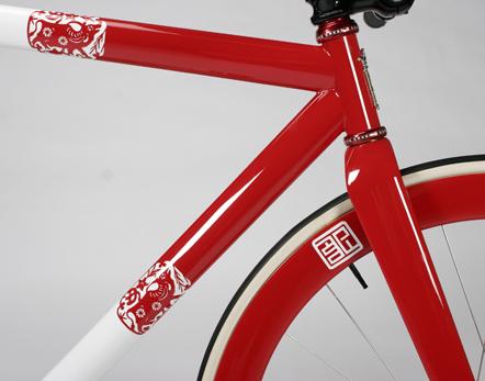The Ox Concept Bike