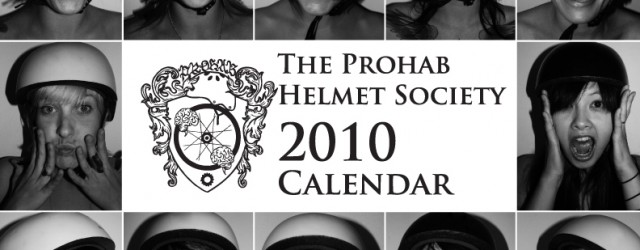 The 2010 Ladies Bike Calendar is to be released by Prohab on November 13th 2009. A collaboration of local artists and photographers, featuring active, cyclist women in Vancouver, BC, riding...