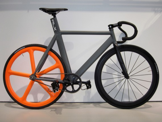 URBAN FIXED GEAR ONLINE MAGAZINE | | Page 9